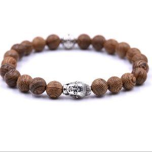 Other - 💝Jewelry Sale💝 - Men's Wooden Beaded Bracelet